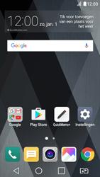 LG K4 2017 - Applicaties - Applicaties downloaden - Stap 2