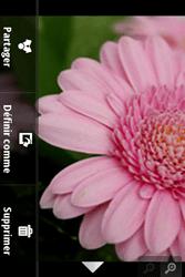 Samsung Galaxy Ace - Photos, vidéos, musique - Prendre une photo - Étape 11