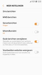 Samsung Galaxy J3 (2017) - SMS - handmatig instellen - Stap 7