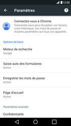 LG G5 - Android Nougat - Internet - Configuration manuelle - Étape 23