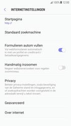 Samsung Galaxy S6 - Android Nougat - Internet - handmatig instellen - Stap 24