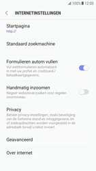 Samsung G920F Galaxy S6 - Android Nougat - Internet - Handmatig instellen - Stap 23