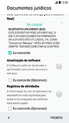 LG X Power - Primeiros passos - Como ativar seu aparelho - Etapa 20