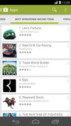 Huawei Ascend P7 - Applicaties - Downloaden - Stap 9