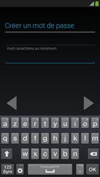 Samsung Galaxy S4 Mini - Premiers pas - Créer un compte - Étape 18