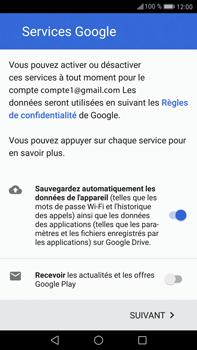 Huawei Mate 9 - Applications - Télécharger des applications - Étape 16