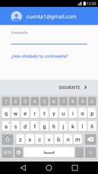LG K10 4G - E-mail - Configurar Gmail - Paso 13