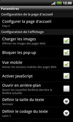 HTC A9191 Desire HD - Internet - configuration manuelle - Étape 15