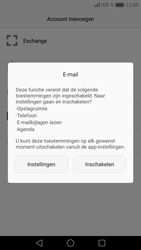 Huawei P9 - E-mail - Account instellen (POP3 met SMTP-verificatie) - Stap 5