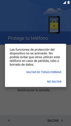 Motorola Moto G 3rd Gen. (2015) (XT1541) - Primeros pasos - Activar el equipo - Paso 18