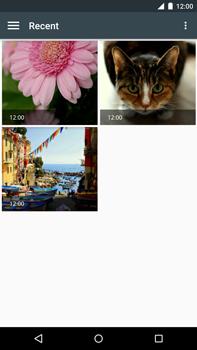 Motorola Nexus 6 - MMS - Sending pictures - Step 10