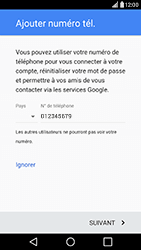 LG G5 SE - Android Nougat - Applications - Télécharger des applications - Étape 13