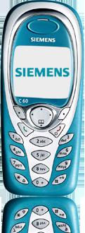 Siemens C60