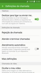 Samsung Galaxy S6 - Chamadas - Como bloquear chamadas de um número -  6