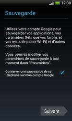 HTC T328e Desire X - Applications - Télécharger des applications - Étape 15