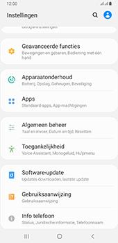 Samsung galaxy-a6-plus-sm-a605fn-ds-android-pie - Software updaten - Update installeren - Stap 4