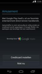 Motorola Moto G - Applicaties - Applicaties downloaden - Stap 20