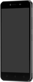 Lenovo Vibe K5 - Funções básicas - Como reiniciar o aparelho - Etapa 2