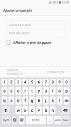 Samsung Galaxy A5 (2017) (A520) - E-mails - Ajouter ou modifier votre compte Outlook - Étape 6