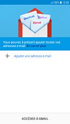 Samsung Galaxy J5 (2017) - E-mail - Configuration manuelle (gmail) - Étape 6