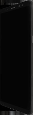 Samsung Galaxy Note 8 - Mensajería - Configurar el equipo para mensajes multimedia - Paso 16