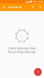 Alcatel Pixi 4 (5) 4G (5045X) - E-mail - Hoe te versturen - Stap 4