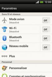 HTC A320e Desire C - Réseau - utilisation à l'étranger - Étape 7