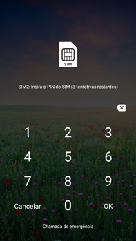Asus Zenfone Selfie - Primeiros passos - Como ativar seu aparelho - Etapa 7