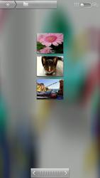 Sony LT26i Xperia S - MMS - envoi d'images - Étape 13