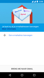Android One GM5 - E-mail - handmatig instellen (gmail) - Stap 5
