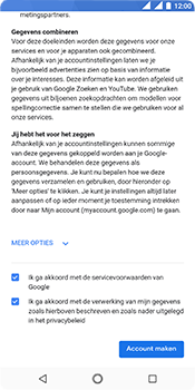 Nokia 5-1-dual-sim-ta-1075 - Applicaties - Account aanmaken - Stap 17