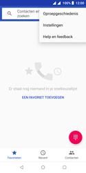 Wiko Harry 2 - Voicemail - handmatig instellen - Stap 6