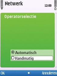 Nokia C5-00 - Buitenland - Bellen, sms en internet - Stap 8