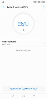 Huawei P20 Lite - Appareil - Mises à jour - Étape 8