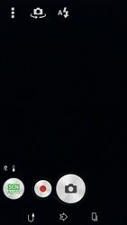 Sony Xpéria E3 - Photos, vidéos, musique - Créer une vidéo - Étape 8