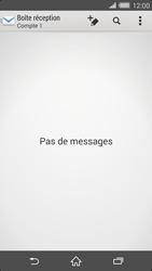 Sony Xperia Z2 - E-mails - Envoyer un e-mail - Étape 4