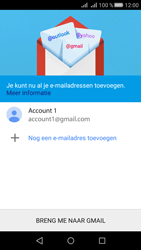Huawei Huawei Y5 II - E-mail - e-mail instellen (gmail) - Stap 15