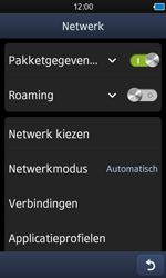 Samsung S8600 Wave 3 - Internet - handmatig instellen - Stap 13