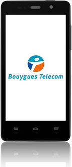 Bouygues Telecom Ultym 5 II