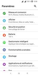 Alcatel 1 - Sécuriser votre mobile - Activer le code de verrouillage - Étape 4