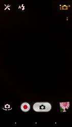 Sony Xpéria SP - Photos, vidéos, musique - Prendre une photo - Étape 9