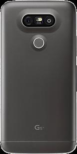 LG G5 SE - Android Nougat - Mms - Configuration manuelle - Étape 16