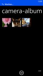 Nokia Lumia 1320 4G (Type RM-994) - Contacten en data - Foto
