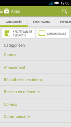 Alcatel OT-5036X Pop C5 - Applicaties - Downloaden - Stap 6