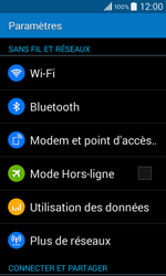 Samsung G355 Galaxy Core 2 - Bluetooth - connexion Bluetooth - Étape 6