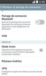 LG H220 Joy - Internet - Configuration manuelle - Étape 5