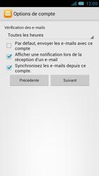 Bouygues Telecom Bs 471 - E-mails - Ajouter ou modifier un compte e-mail - Étape 21