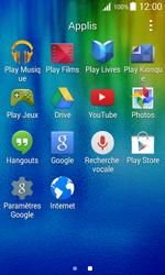 Samsung J100H Galaxy J1 - Internet - configuration manuelle - Étape 19