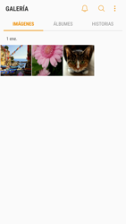 Samsung Galaxy S7 - Android Nougat - Bluetooth - Transferir archivos a través de Bluetooth - Paso 4
