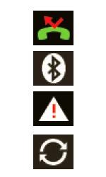 LG D295 G2 Lite - Funções básicas - Explicação dos ícones - Etapa 21